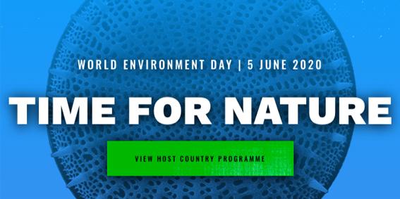 5 giugno 2020 – Giornata Mondiale dell'ambiente
